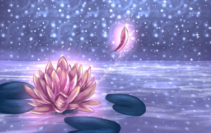 Guren ~ Le pétale sacré du Lotus Rouge