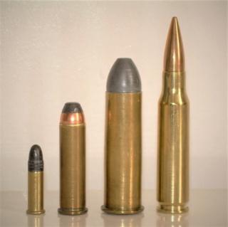 Rolling Block artillery carbine 22lr-315