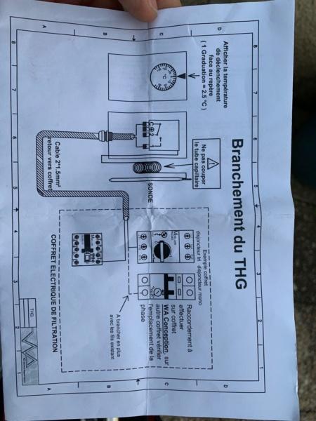 branchement boitier hors gel THG sur coffret W****** C2D Img_3310