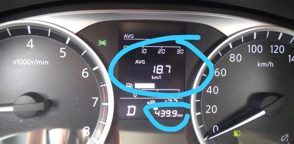 Consumo. Quantos km/l faz seu Kicks? - Página 12 Img-2010