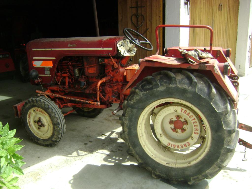 energic - restauration d'un tracteur ENERGIC 519 Dsc02311