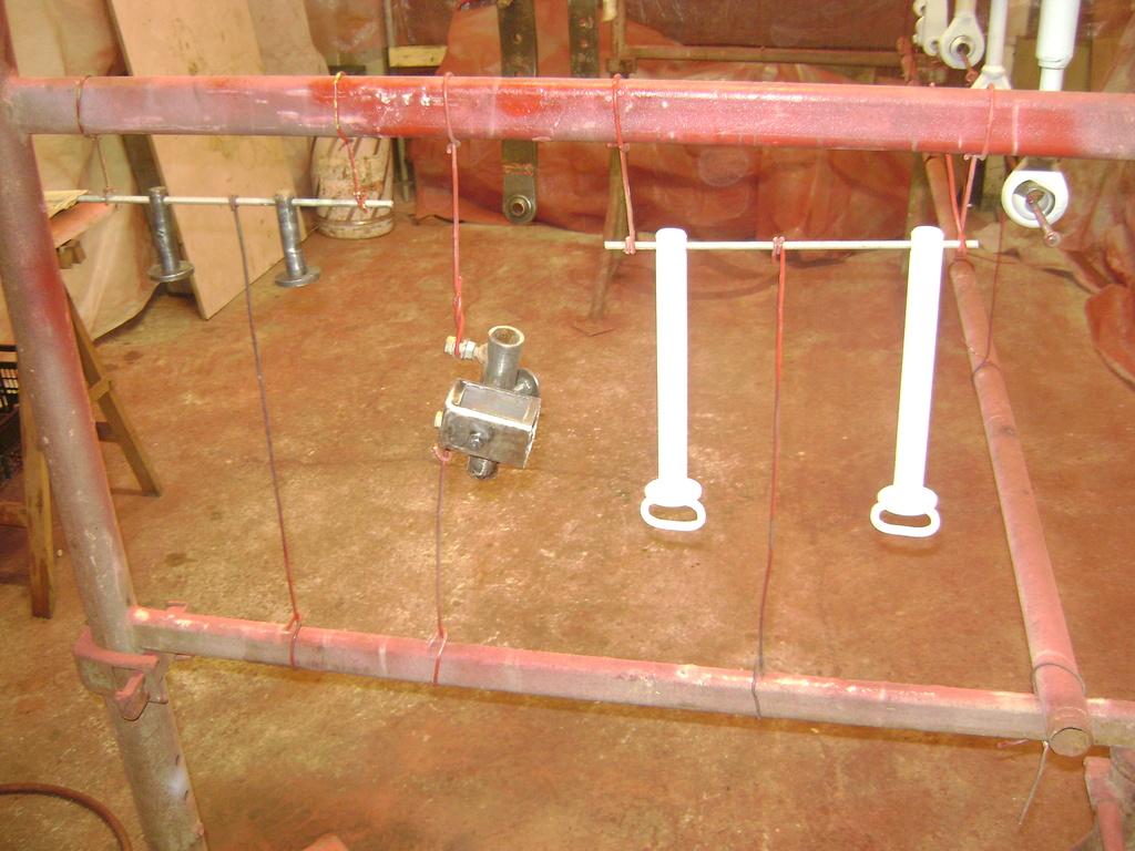 restauration - restauration d'un tracteur ENERGIC 519 B Dsc05539