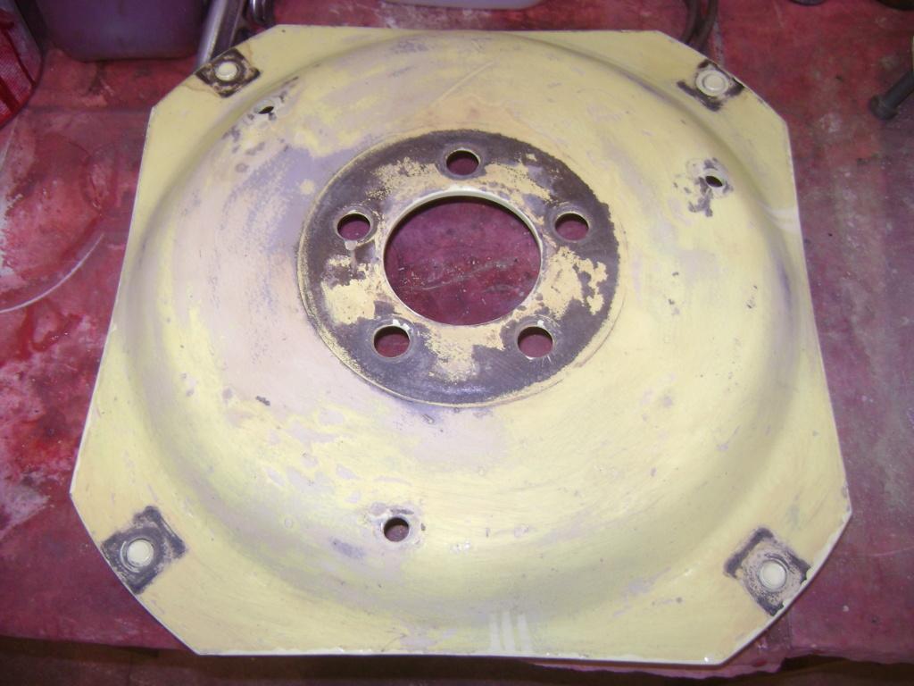 restauration d'un tracteur ENERGIC 519 Dsc05549