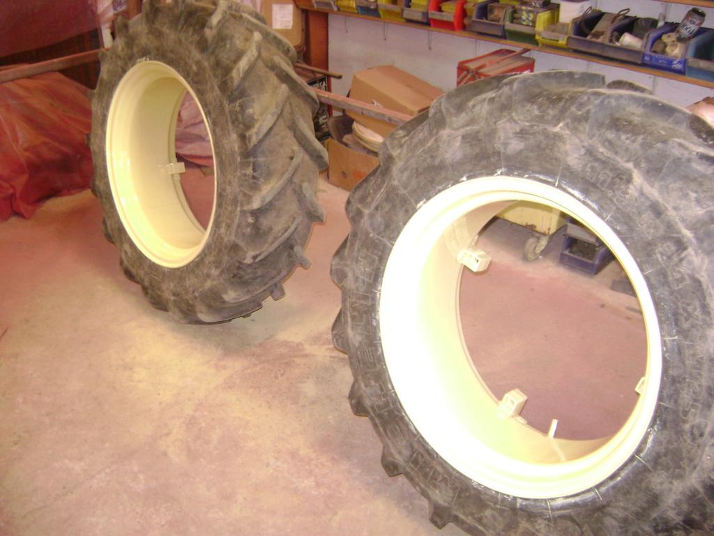 energic - restauration d'un tracteur ENERGIC 519 Dsc05552