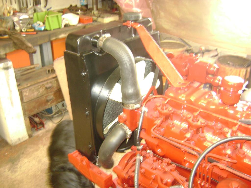 restauration d'un tracteur ENERGIC 519 Dsc05556