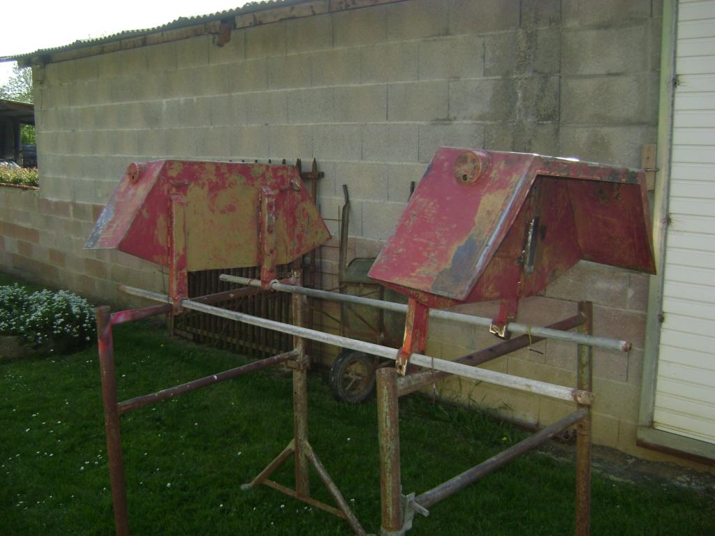 energic - restauration d'un tracteur ENERGIC 519 Dsc05558