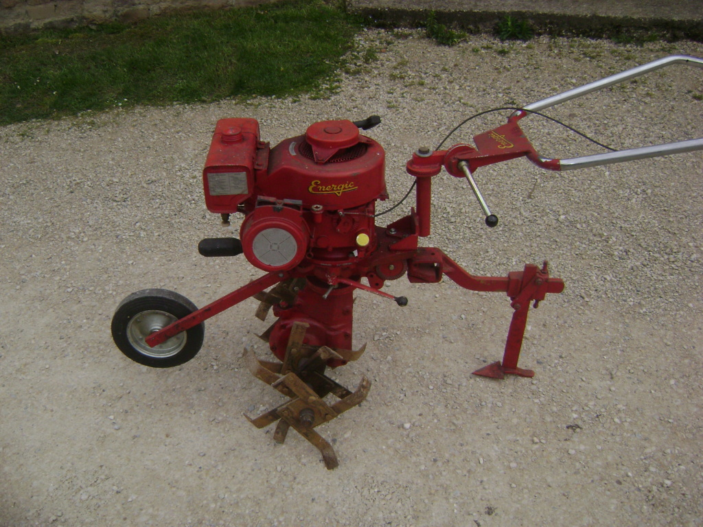 energic - restauration d'un tracteur ENERGIC 519 Dsc05561