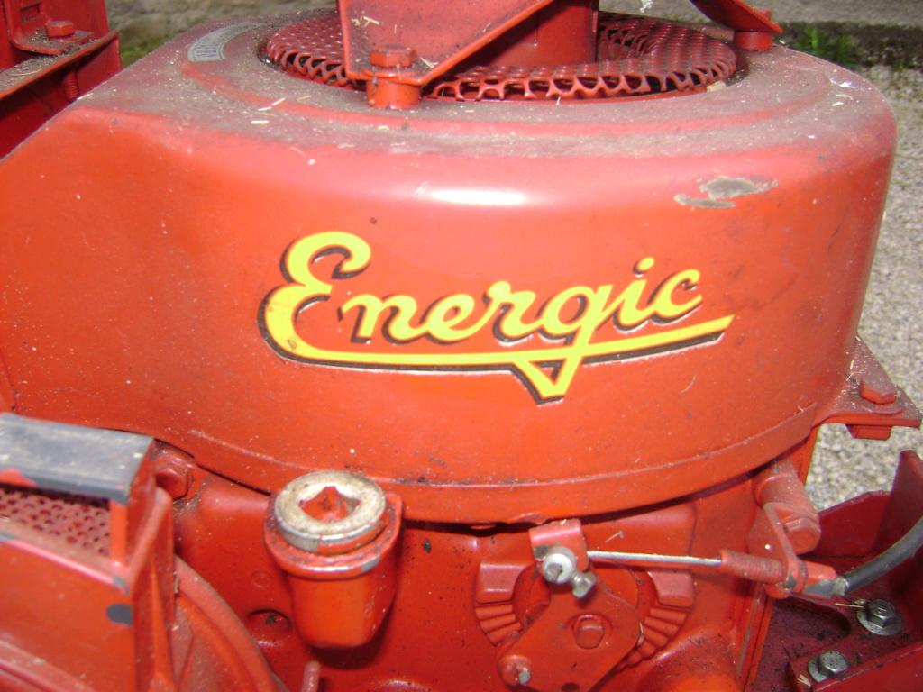 energic - restauration d'un tracteur ENERGIC 519 Dsc05564