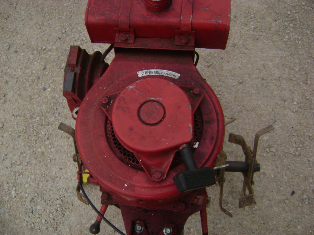 energic - restauration d'un tracteur ENERGIC 519 Dsc05567