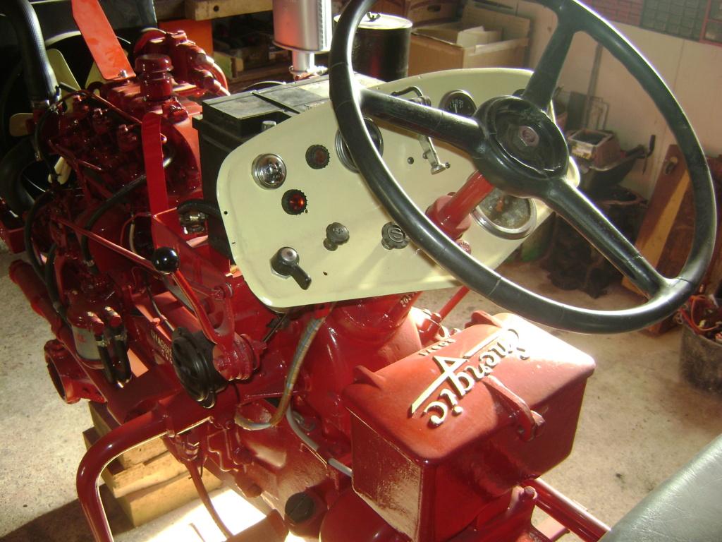 restauration d'un tracteur ENERGIC 519 Dsc05624