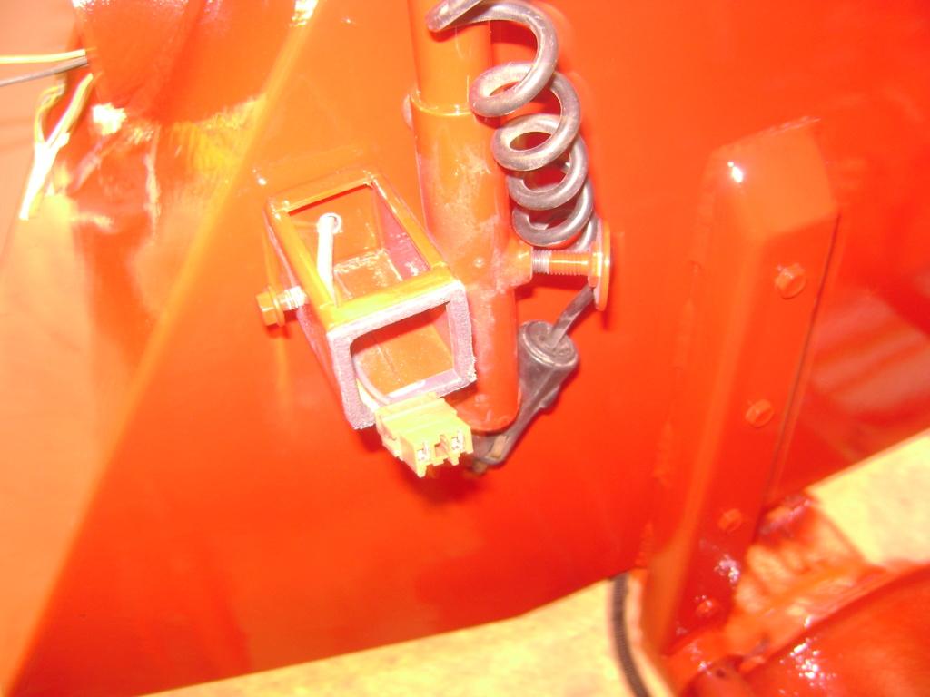 energic - restauration d'un tracteur ENERGIC 519 Dsc05626