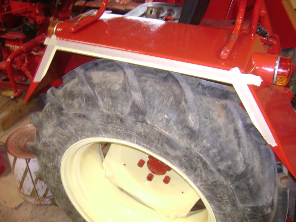 energic - restauration d'un tracteur ENERGIC 519 Dsc05640