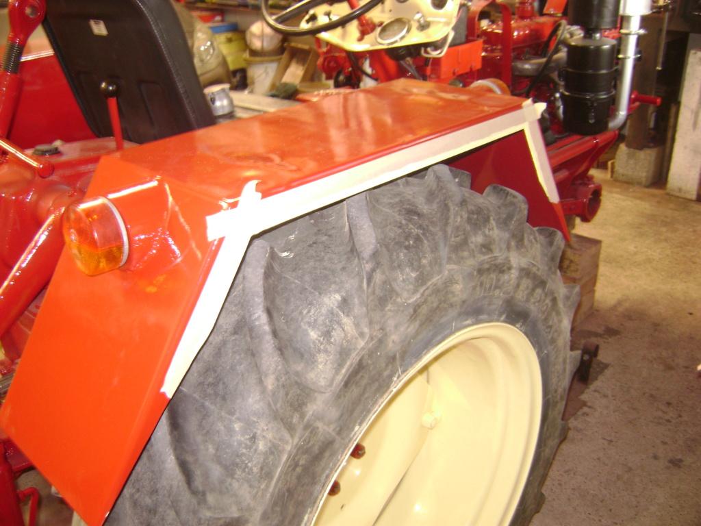 energic - restauration d'un tracteur ENERGIC 519 Dsc05641