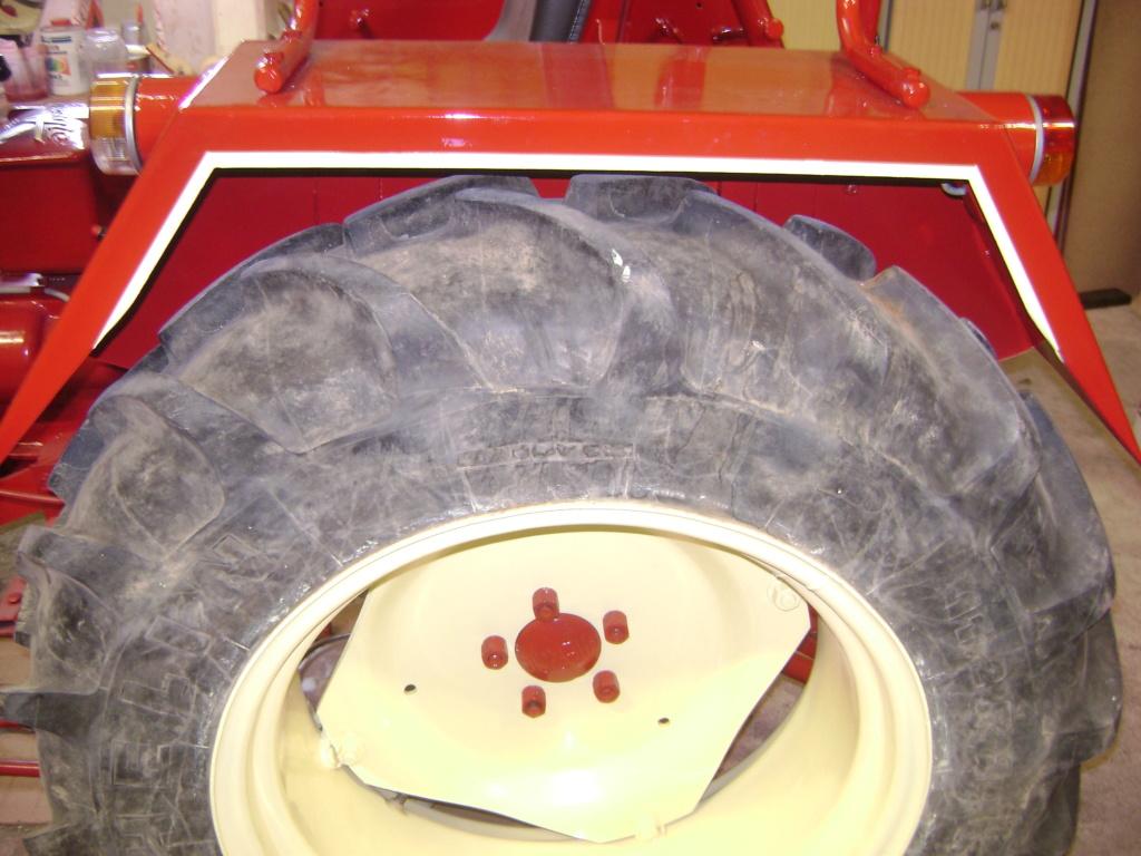 energic - restauration d'un tracteur ENERGIC 519 Dsc05642