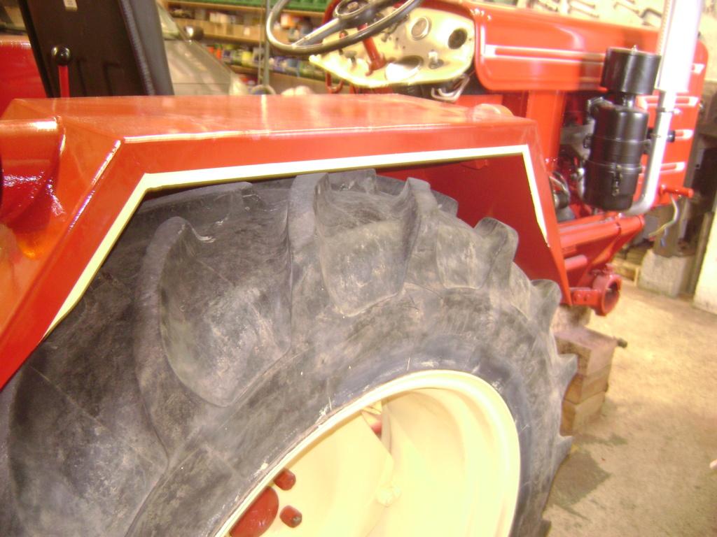 energic - restauration d'un tracteur ENERGIC 519 Dsc05643