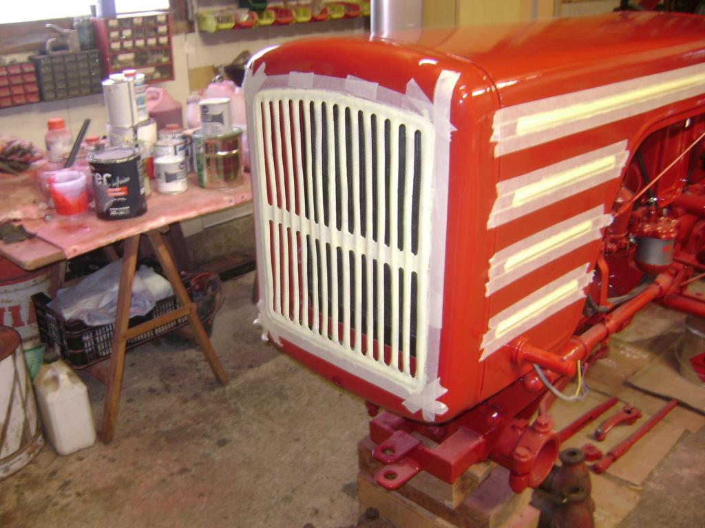 energic - restauration d'un tracteur ENERGIC 519 Dsc05650