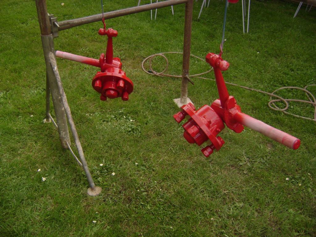 restauration d'un tracteur ENERGIC 519 Dsc05715