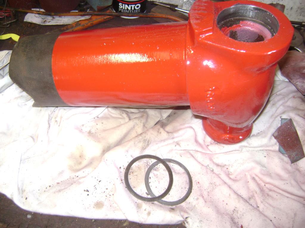 energic - restauration d'un tracteur ENERGIC 519 Dsc05720