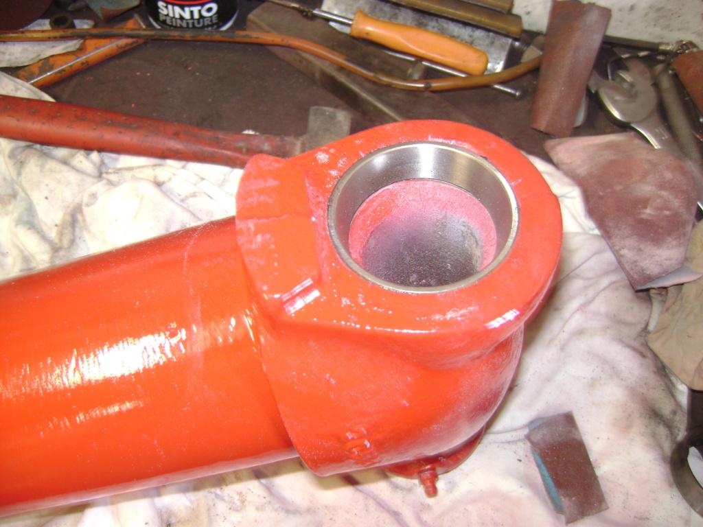 energic - restauration d'un tracteur ENERGIC 519 Dsc05721
