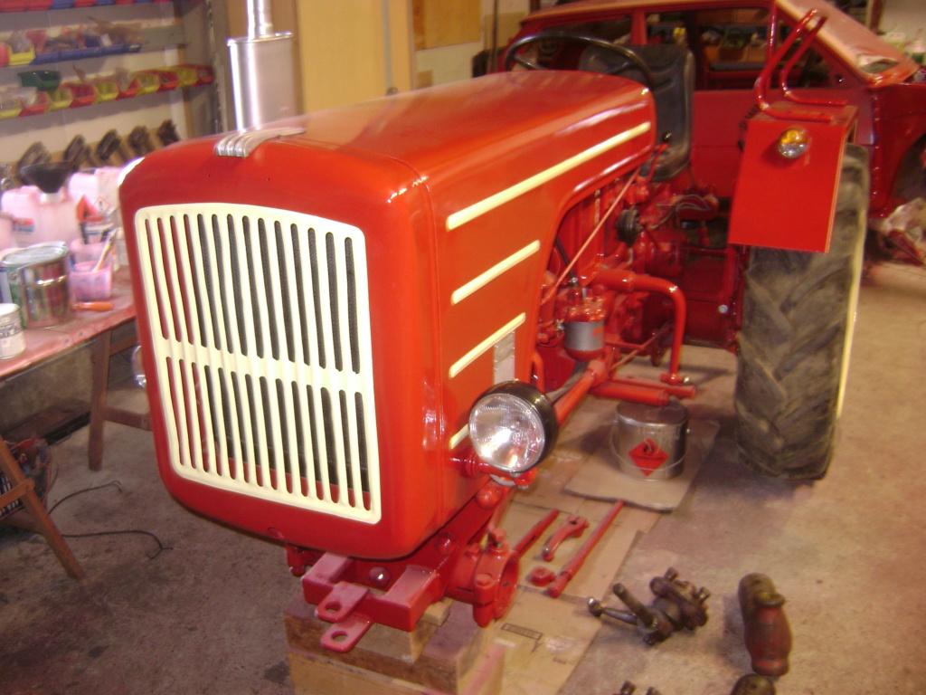 restauration d'un tracteur ENERGIC 519 Dsc05733