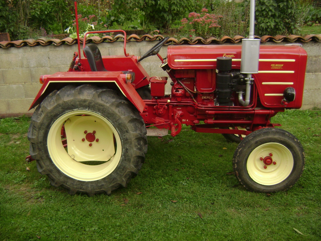 energic - restauration d'un tracteur ENERGIC 519 Dsc06113