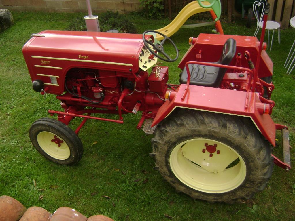 energic - restauration d'un tracteur ENERGIC 519 Dsc06115