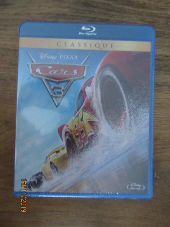 [Recherche - Vente] Le Coin des Blu-ray et DVD Disney !  (TOPIC UNIQUE) - Page 14 Img_0012
