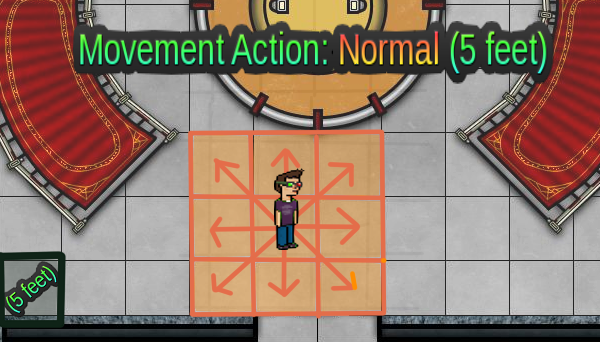 Combat Actions 1move511