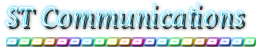 ST Communications  Stcom11