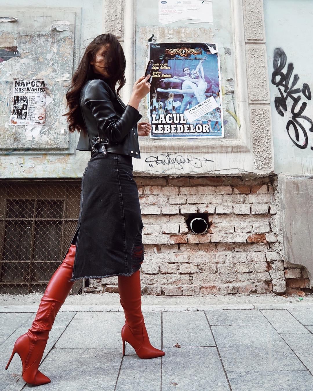 Ioana Grama Fashion Boots.  17-12_10