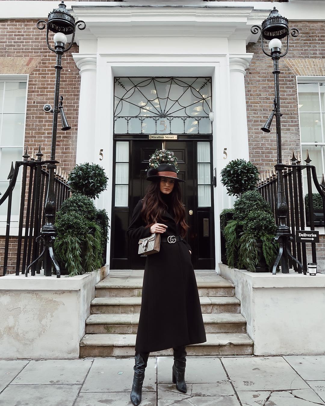 Ioana Grama Fashion Boots.  17-12_12