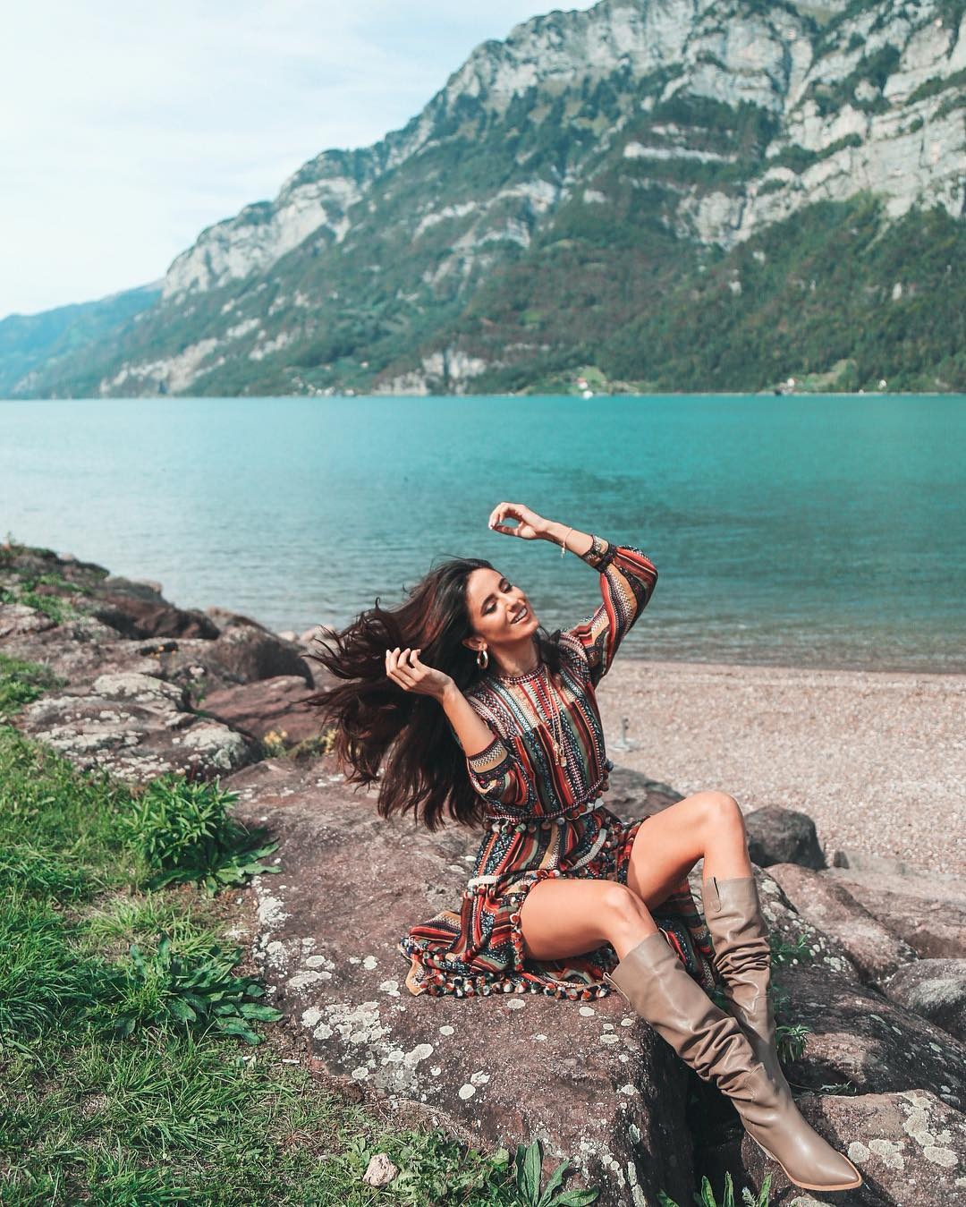 Ioana Grama Fashion Boots.  18-09_10