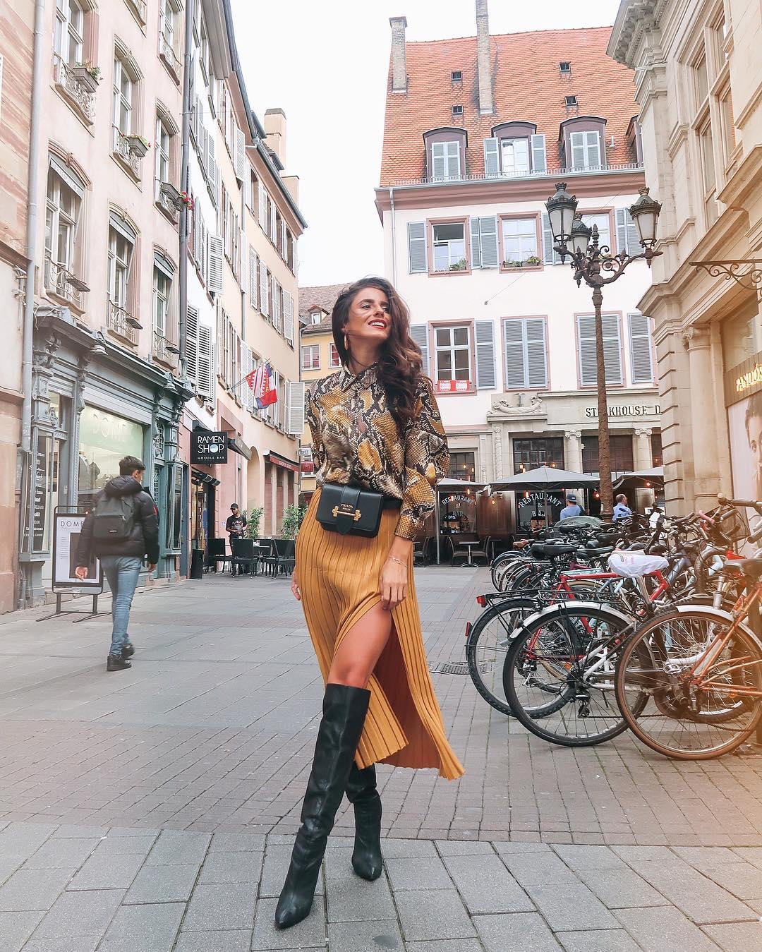 Ioana Grama Fashion Boots.  18-09_12
