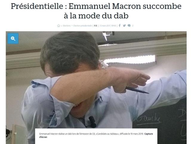 [Jeu] Association d'images - Page 6 Macron11