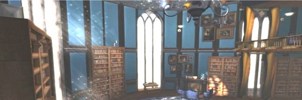 Salle Commune de Serdaigle, discussion principale - Ravenclaw common room, main topic Ravenc10