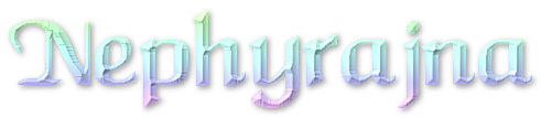 Tales of Nephyrajna