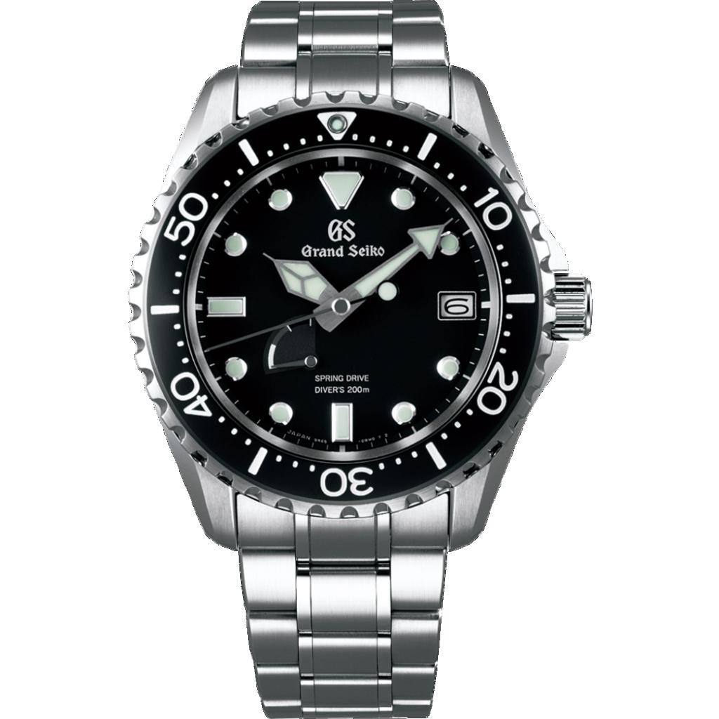 Première belle montre de plongée Grand-11
