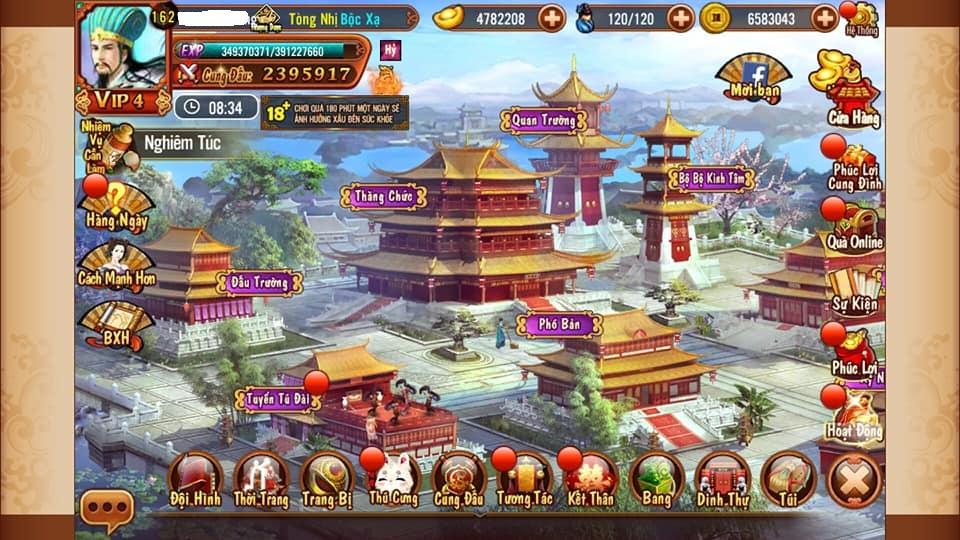 cám mơn nha sang ra xài Hack Ngôi Sao Hoàng Cung full vàng tha hồ cày even 39443010
