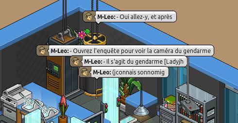 Plainte Melho la belle Ag410