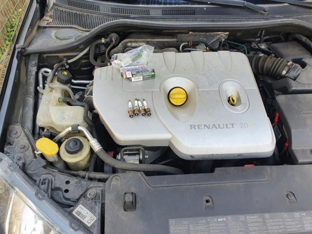 [la guna 31] Laguna III.1 GT 4 ctrl 2.0l Turbo 205 20210314