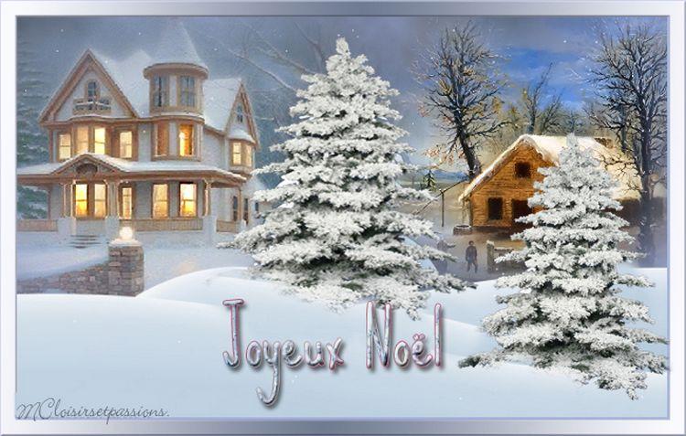 Cartes de Noël N° 3 2012_n11