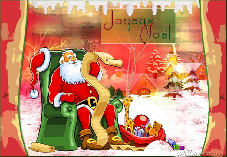 Cartes de Noël N° 3 2012_n12