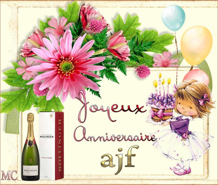 JOYEUX ANNIVERSAIRE AJF Ajf10