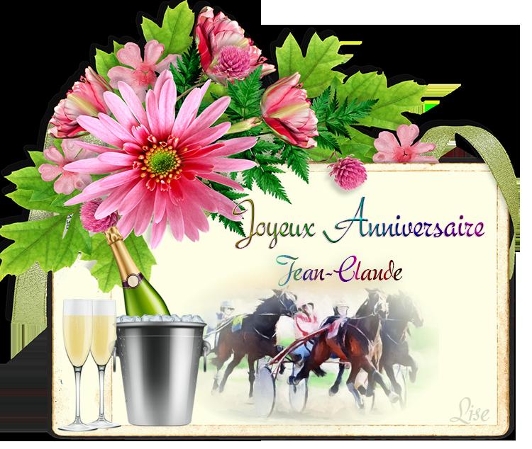 JOYEUX ANNIVERSAIRE JEAN-CLAUDE Annive14