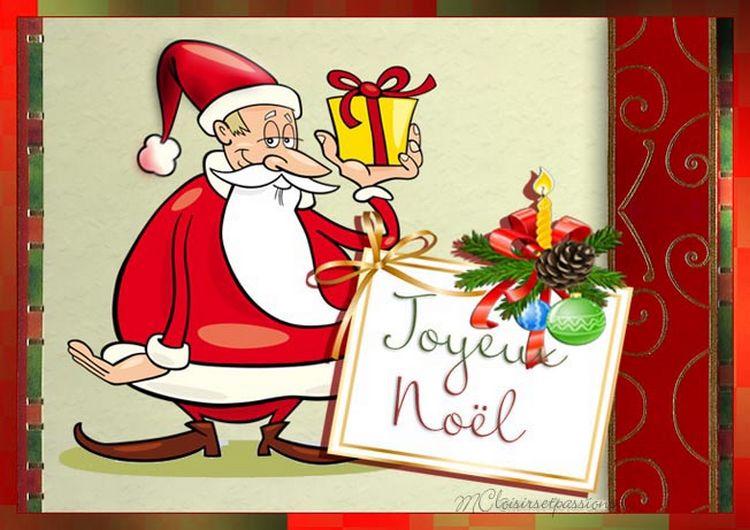 Cartes de Noël N° 3 Carten10