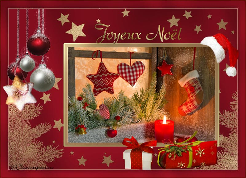 Carte de Noël N°2 Mc_joy10