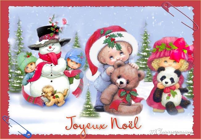 Cartes de Noël N°1 Noelli10