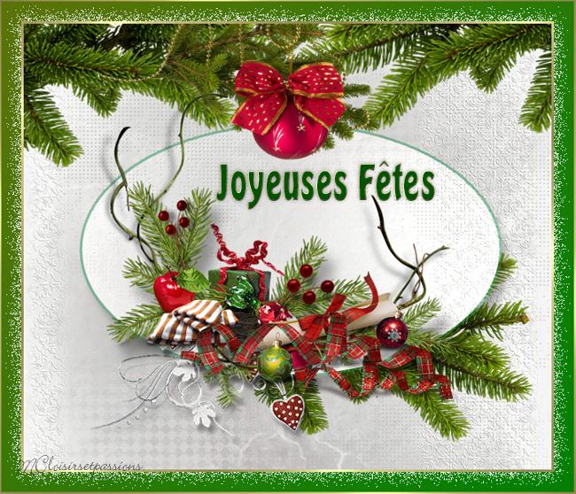 Cartes de Noël N°1 Noellm14