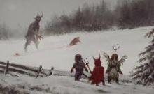 As Garras do Inverno - SotDL
