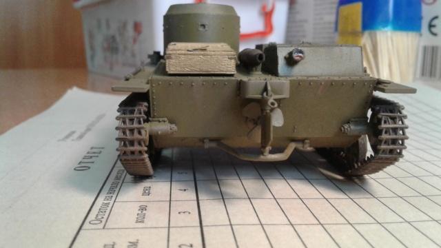 T-38 1/35 Hobby Boss 4-mm7v10